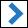 Wegzeichen blauer Winkel (rechts)