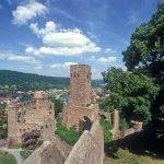 Burg Wertheim (Foto: Thomas Pfündel/Eva Walter)