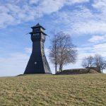 Hagbergturm bei Gschwend (Foto: Thomas Pfündel/Eva Walter)