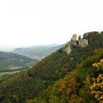 Ruine Reußenstein (Foto: Katharina Knaup)