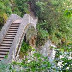 Teufelsbrücke bei Inzigkofen (Foto: Katharina Knaup)