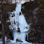 Uracher Wasserfall im Winter (Foto: Katharina Knaup)