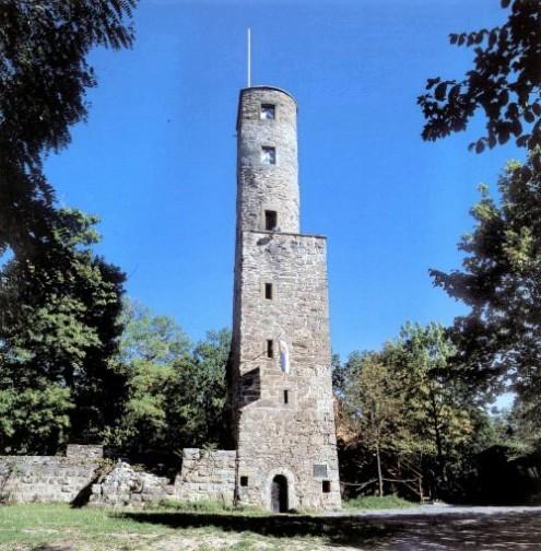 Ruine Löwenstein