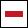 Wegzeichen roter Strich