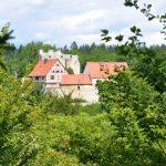 Burg Derneck - Wanderheim des Schwäbischen Albvereins