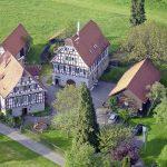 Eschelhof (Foto: Reinhard Wolf)