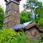 Eselsbergturm
