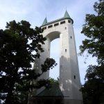 Der Schönbergturm des Schwäbischen Albvereins (Foto: Katharina Knaup)