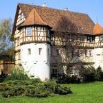 Schloß Lautereck in Sulzbach/Murr