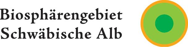 Logo Biosphaerengebiet Schwäbische Alb