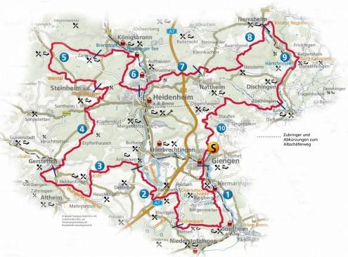 Karte_Albschaeferweg